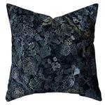 Samuji Uninen velvet cushion cover, 50 x 50 cm