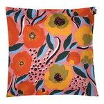 Rosarium cushion cover 50 x 50 cm, pink