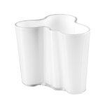 Aalto vase 95 mm, white