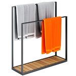 Porta asciugamani Garden