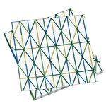 Grid paperiservetti, vihre�