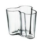 Vaso Aalto 95 mm, trasparente