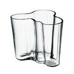 Iittala Vaso Aalto 95 mm, trasparente