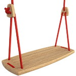 Lillagunga Grand swing, oak, red