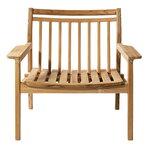 FDB Møbler M6 sammen lounge chair