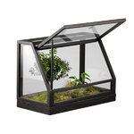 Greenhouse Mini, grigio scuro