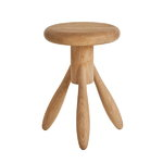 Baby Rocket stool, oak