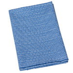 Artek Rivi canvas cotton fabric, 150 x 300 cm, blue-white