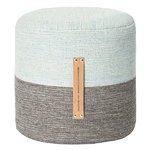 Fields stool, brown - blue