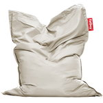 Original Outdoor bean bag, light grey