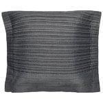 Iittala X Issey Miyake Random tyynynp��llinen, tummanharmaa