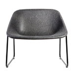 Kola chair, grey