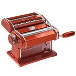 Marcato Atlas 150 pastakone, punainen