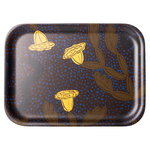 Samuji Love tray, rectangular