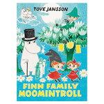 Sort Of Books Finn Family Moomintroll