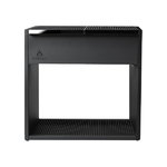 Röshults BBQ grill 200, anthracite