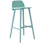 Nerd bar stool, high
