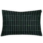 Pieni Tiiliskivi tyynynpäällinen, v.vihreä-t.vihreä