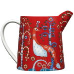 Taika pitcher 0,5 l, red