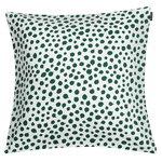 Pakkasmarja cushion cover 45 x 45 cm, green