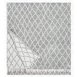 爱斯基摩人毯子灰色