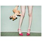 Bambi & Heels juliste