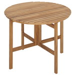 Selandia table 94 cm, round