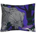 Veljekset tyynyliina, violetti