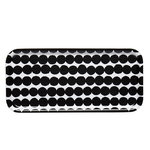 R�symatto tray, black-white