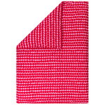 R�symatto duvet cover 240 x 220 cm, red - pink