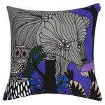 Veljekset cushion cover 50 x 50 cm, purple