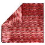 Marimekko R�symatto double duvet cover, red-white