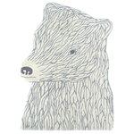 EO Bear matto