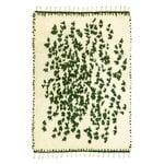 Suovilla rug, 140 x 200 cm, white
