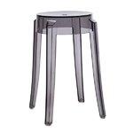 Charles Ghost stool, 46 cm