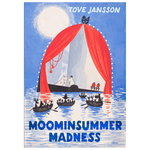 Sort Of Books Moominsummer Madness
