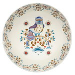 Taika serving bowl 1,45 L, deco white