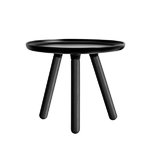 Tablo table small, all black