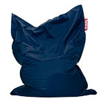 Original bean bag, dark blue