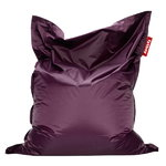 Original bean bag, dark purple