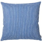 Rivi cushion cover, 50 x 50 cm, blue-white