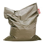 Original bean bag, olive green