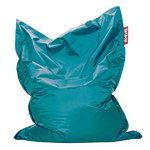 Original bean bag, turquoise