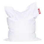 Original bean bag, white