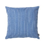 Rivi cushion cover, 40 x 40 cm, blue-white