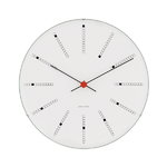 AJ Bankers wall clock 210 mm