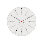 AJ Bankers wall clock 160 mm
