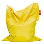 Original bean bag, yellow
