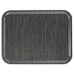 Rivi tray 43 x 33 cm, black-white