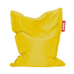 Junior bean bag, yellow